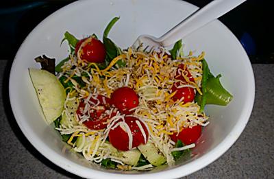 Jan's Salad