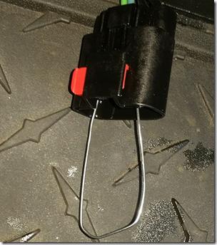AC Blower Resister Pak 4