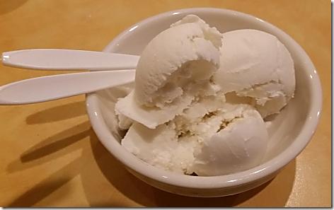 Luckie's Thai Coconut Ice Cream