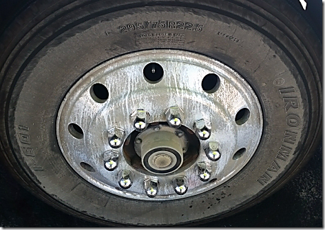 Rig Wheel Wash 2