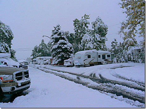 2008 Billings Snow 2