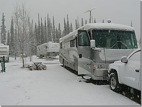 Fairbanks Arrival 2