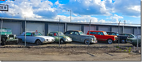 Billings Old Cars 2