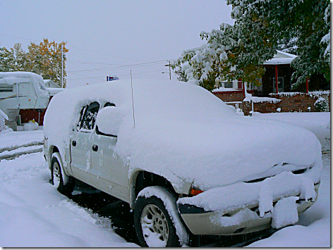Billings Snow 2008-1012