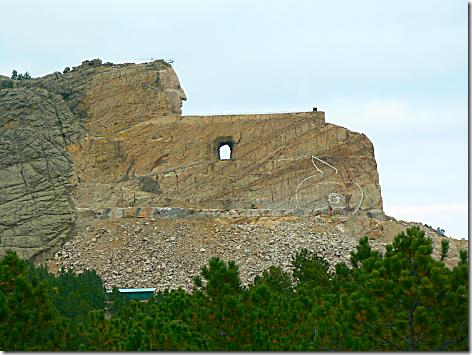 Crazy Horse 2008