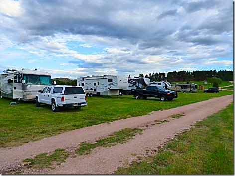 Elk Creek RV Park 1