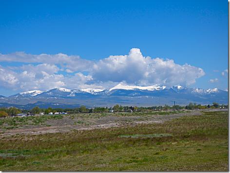 Montana Scenery 2