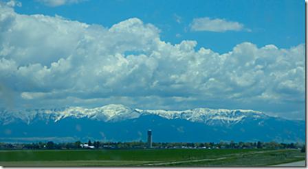 Montana Scenery 3