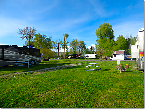 Riverfront RV Park 2