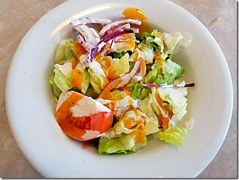 Luigi's Salad