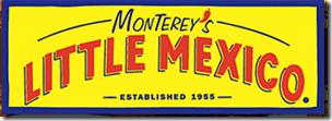 Monterey's Sign