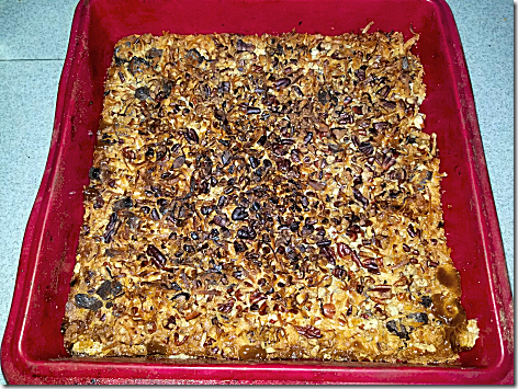 Magic Cookie Bars 3
