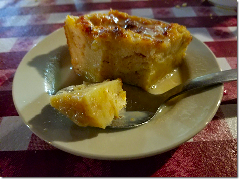 Pont Breaux Bread Pudding 2