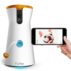 Furbo Dog Treat Camera