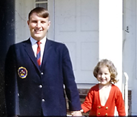 Greg and Beth 1965