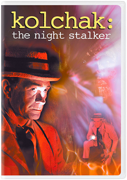 Kolchak DVD