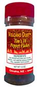 Volcanic Dust