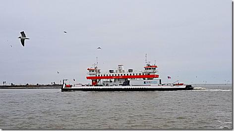 Bolivar Ferry 1