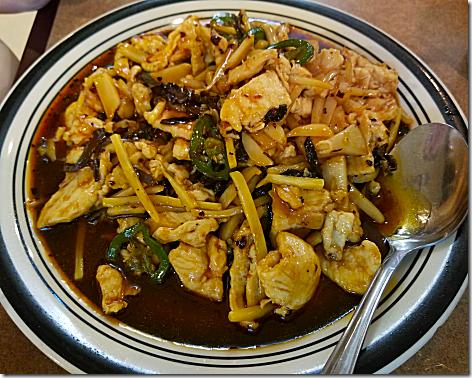 King Food Chicken Garlic Jalapeno 2