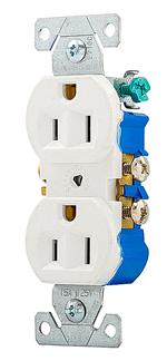 50 amp Duplex AC Outlet