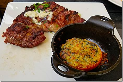Anthonie's Brandi's Steak