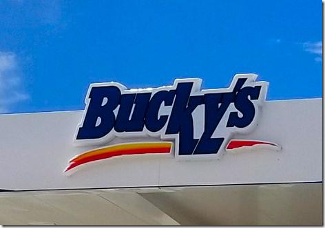 Bucky's 1