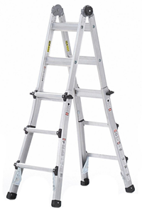Cosco Telesciping Ladder