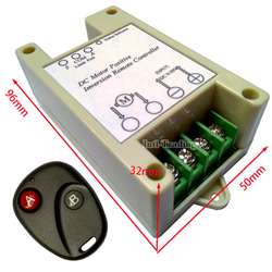 Dump System Remote Switch