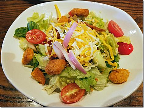Outback Salad 2