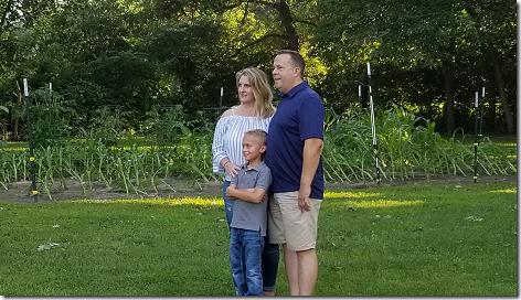 Family Photo Brandi