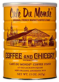 Cafe Du Monde Coffee