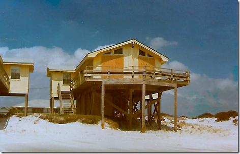 Gulf Shores Beach House
