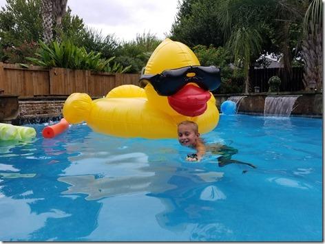 Brandi's Pool Party 2