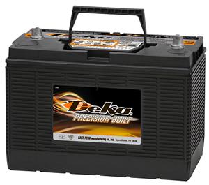 Deka 12 v battery 2