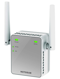 Netgear N300 WiFi Extender