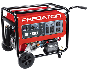 Predator 8750