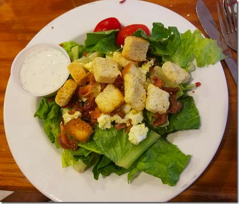 Dixie Crossroads Salad