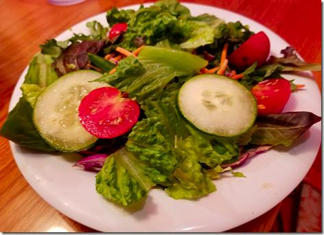 PA BBQ Salad