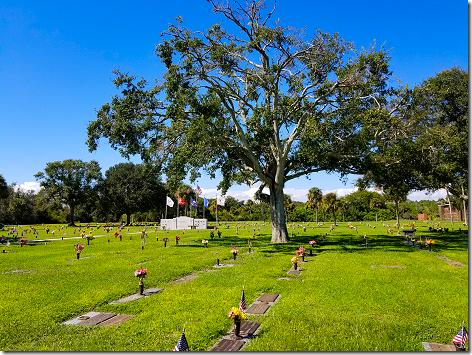 Titusville Grave